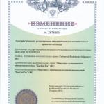 Патент БиоСабТек